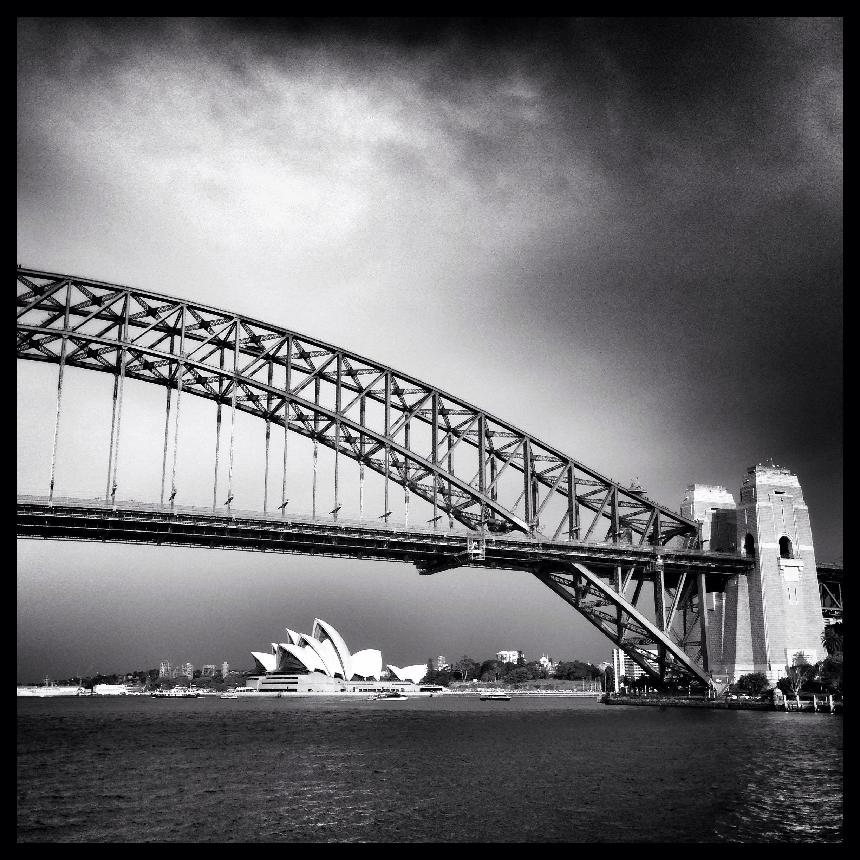 Day 1562. Big Bridge