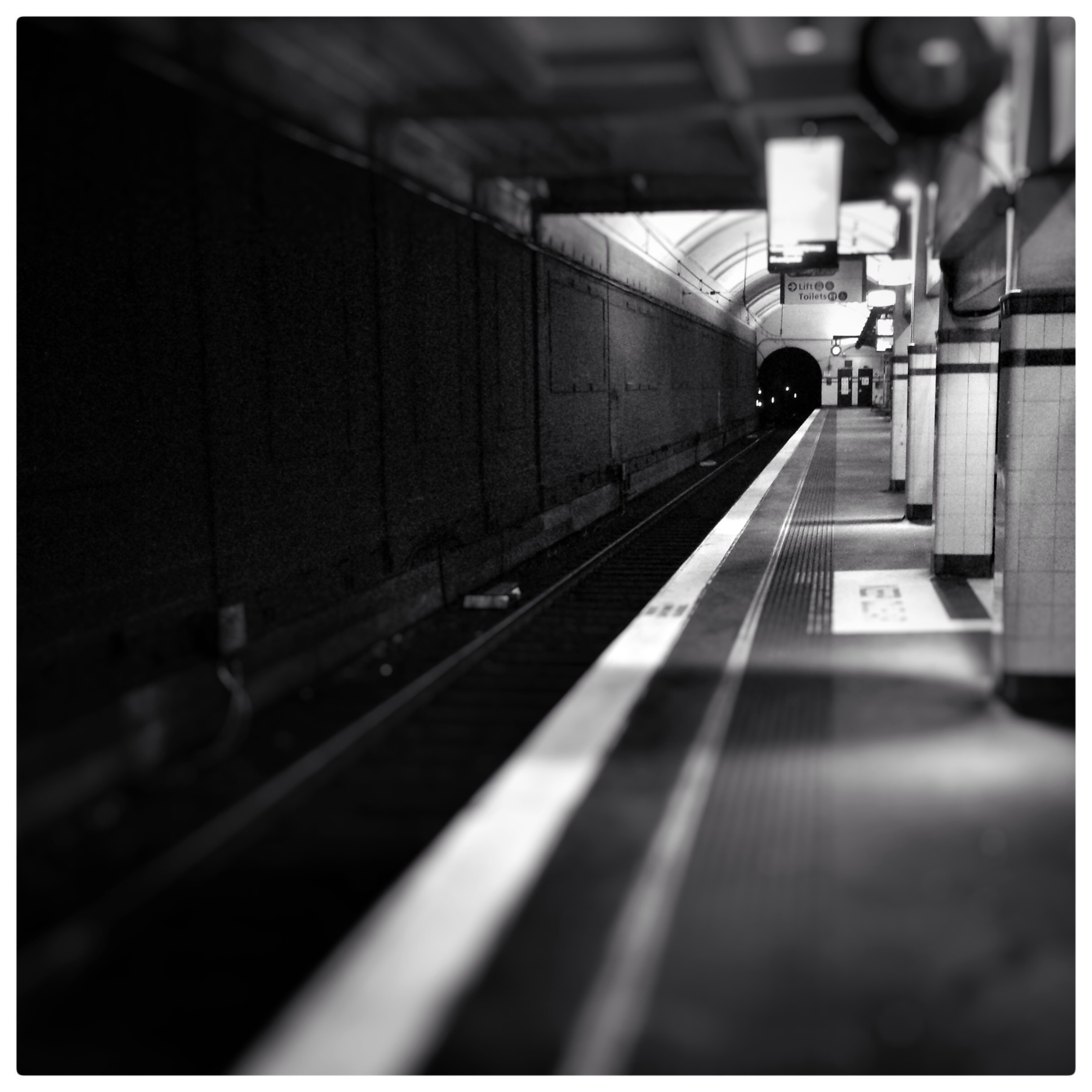 Day 1571. End of the Line