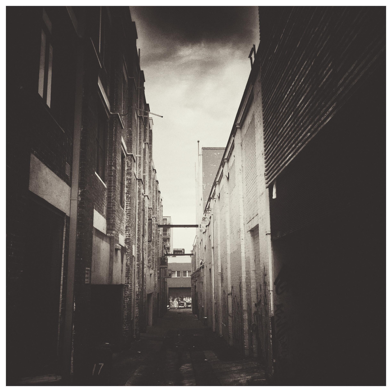 Day 1694. Back Street