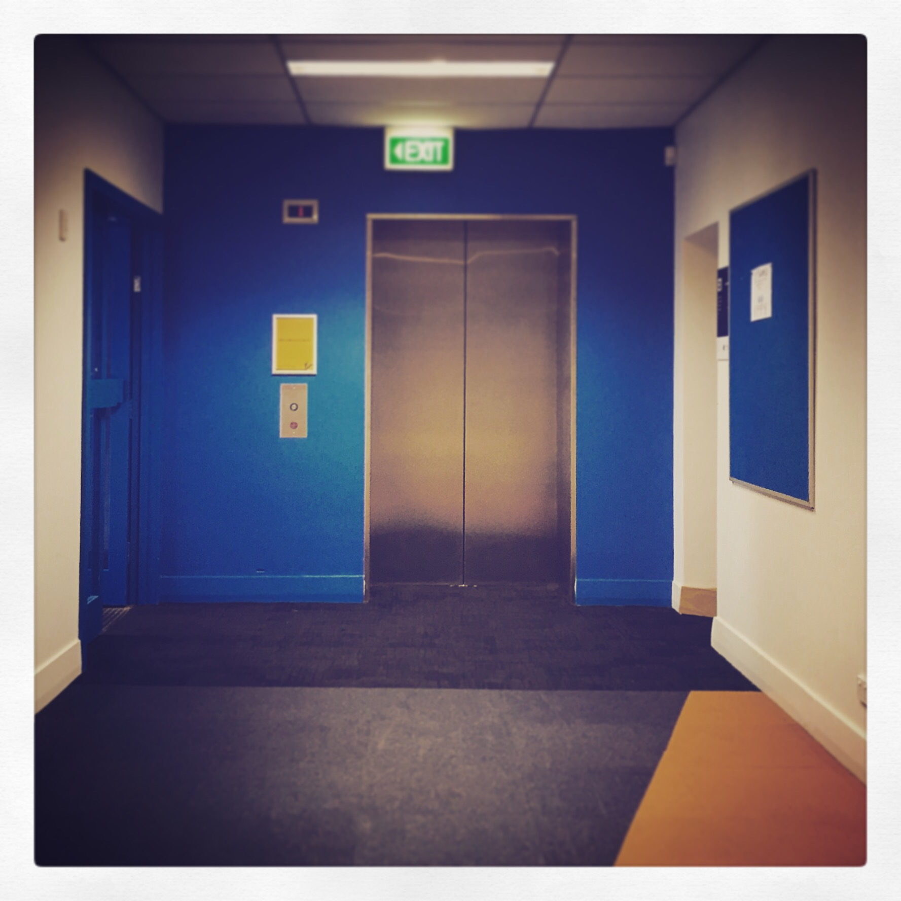 Day 1785. door onwards…