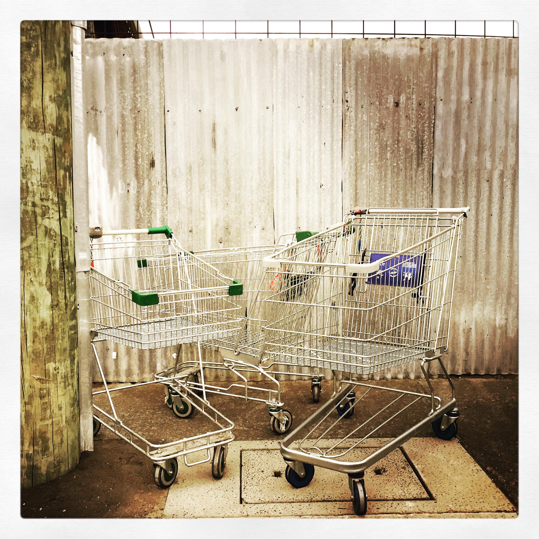 Day 1801. trolley love…