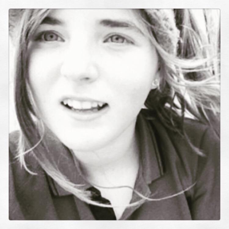 Day 1805. beautiful Paige…