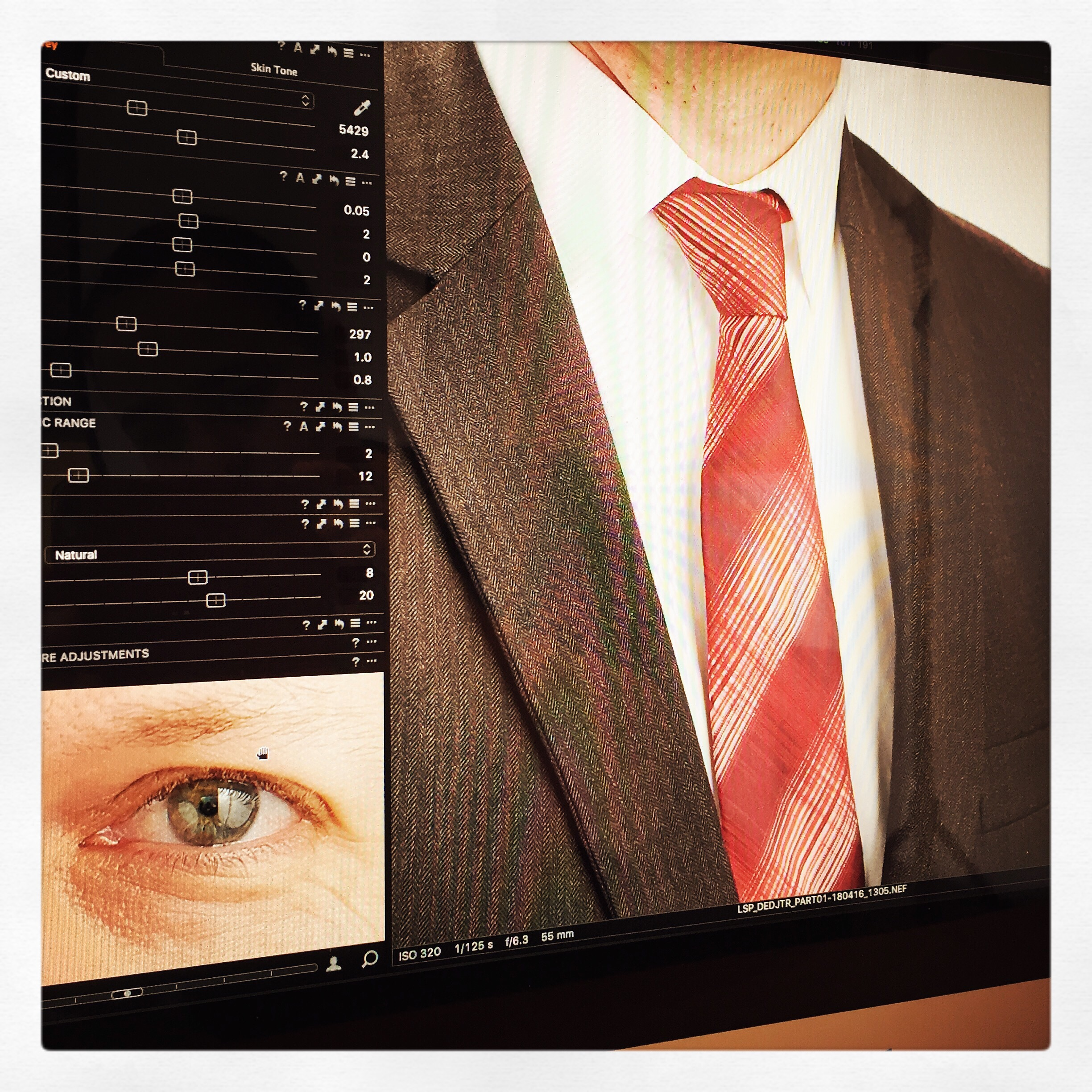 Day 1837. business detail…
