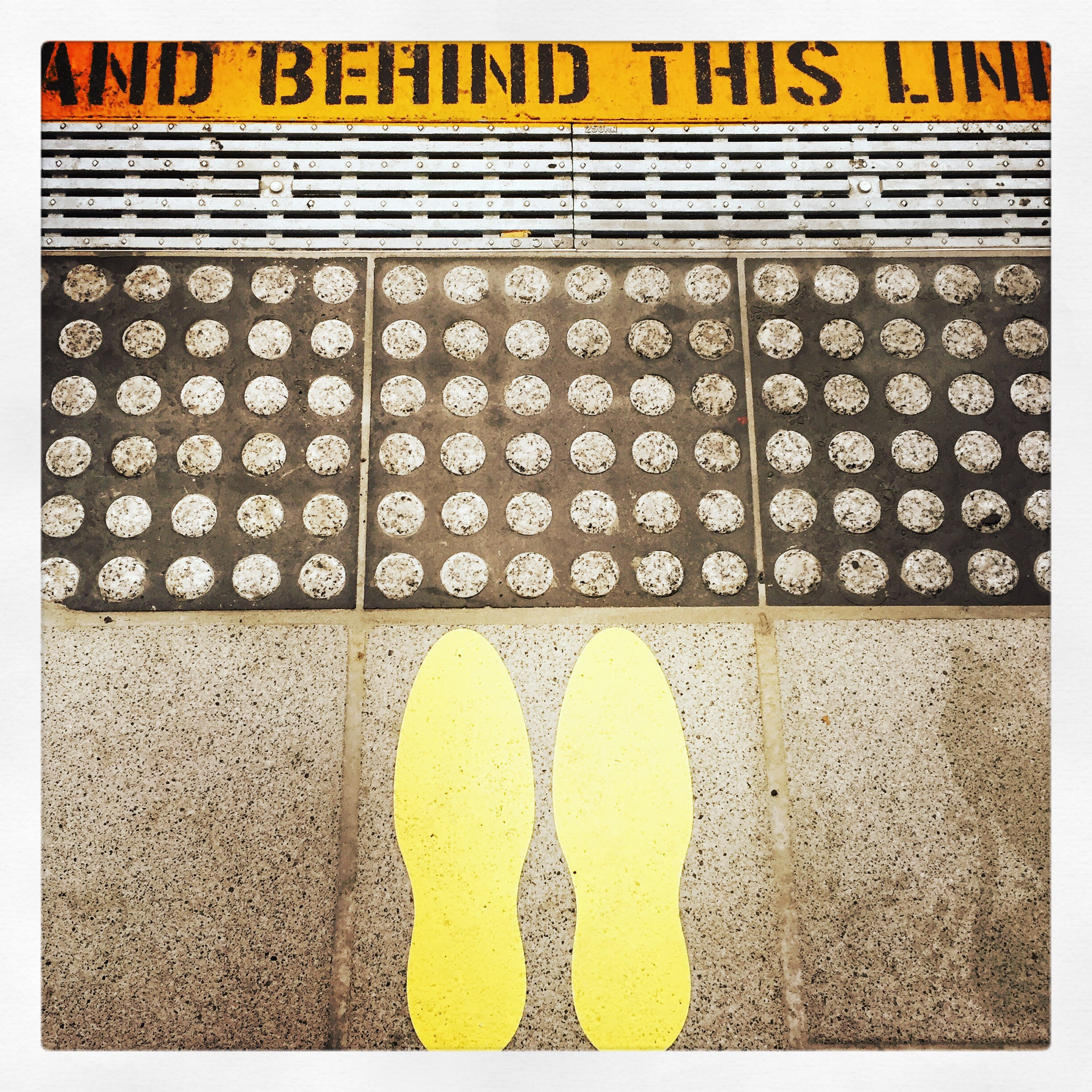 Day 1840. first step is always the hardest…