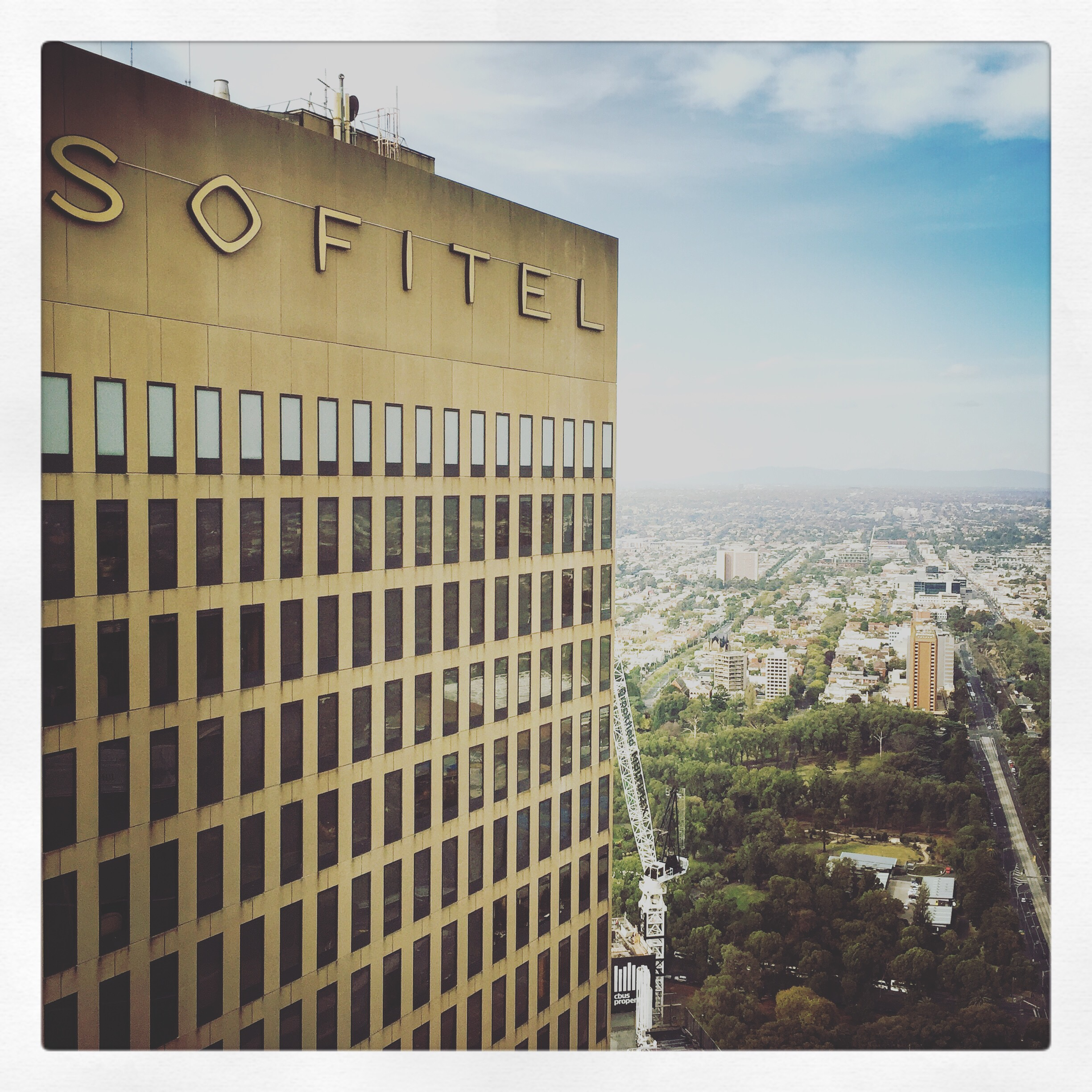 Day 1835. back at sofi…