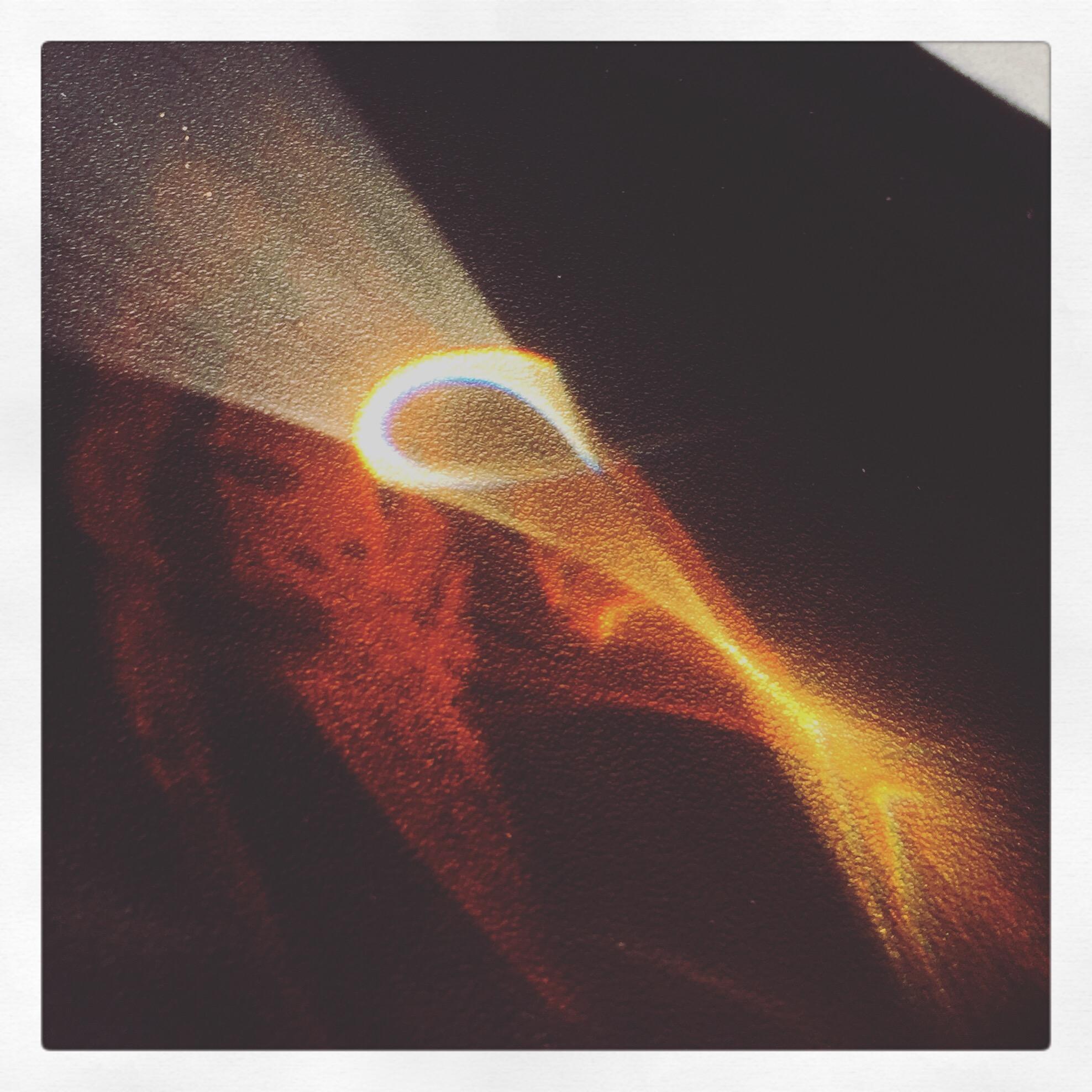 Day 1851. god light…