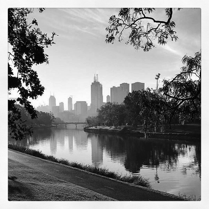 Day 1869. melbourne town…