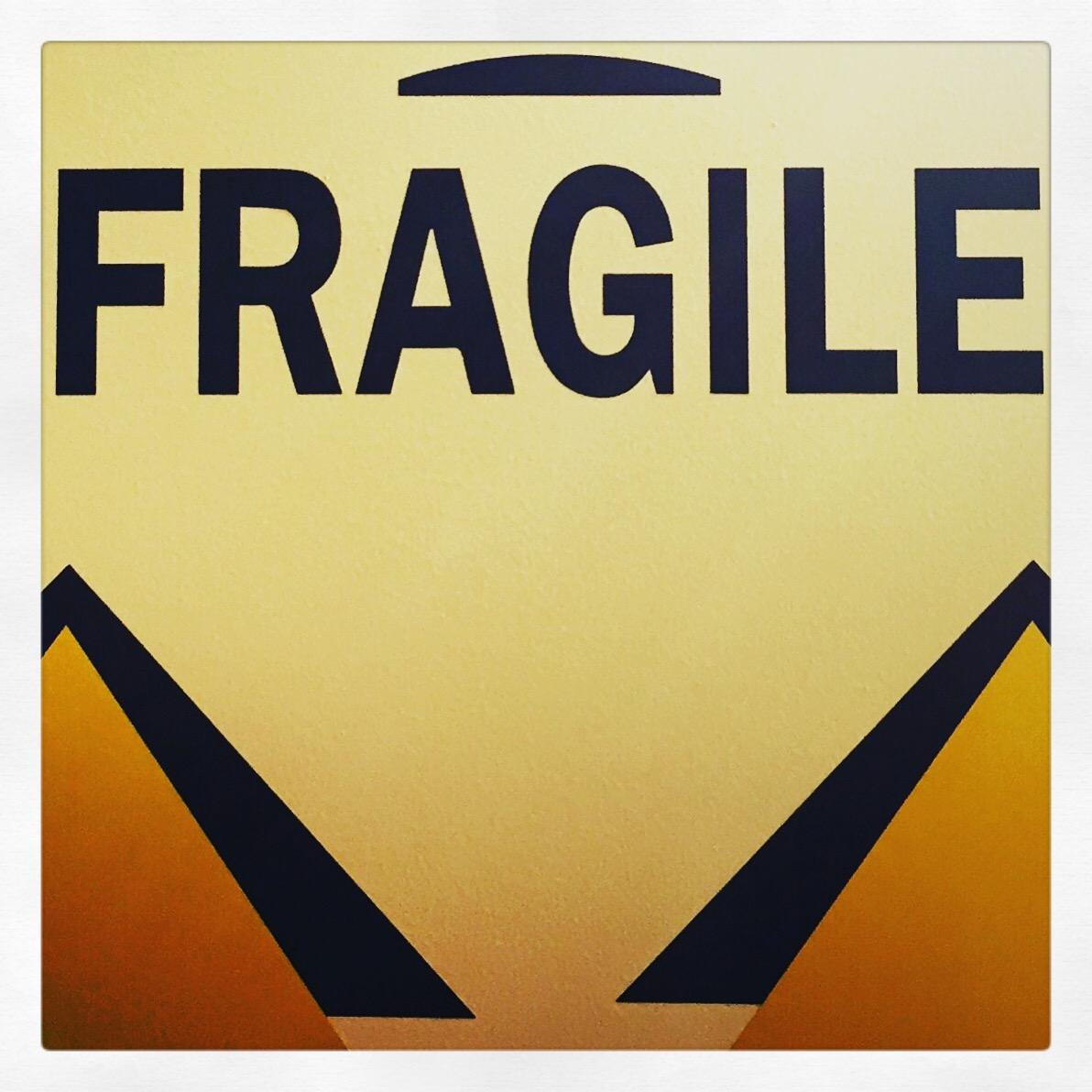 Day 1910. fragile peaks…