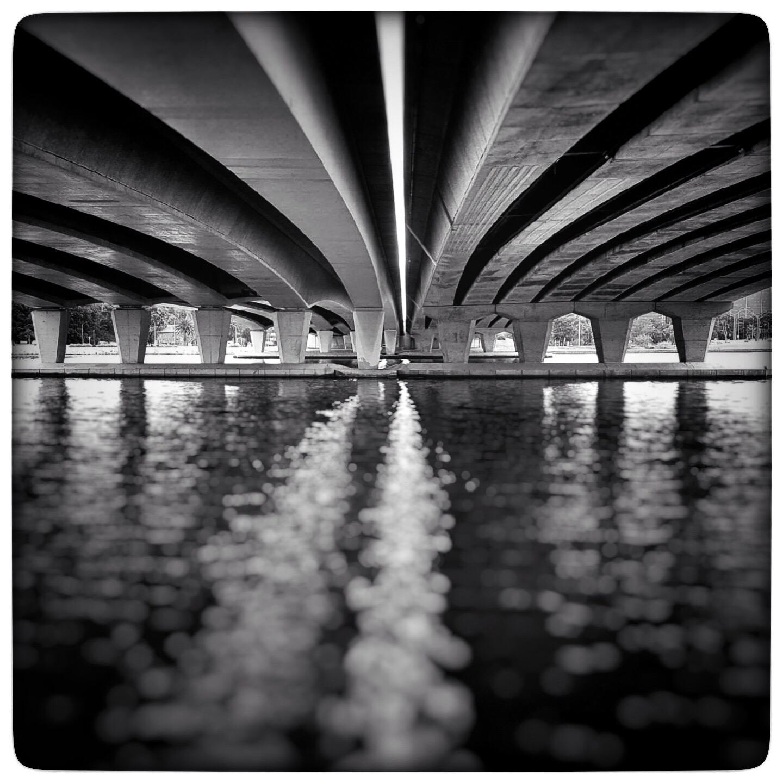Day 1923. Brothers Bridge