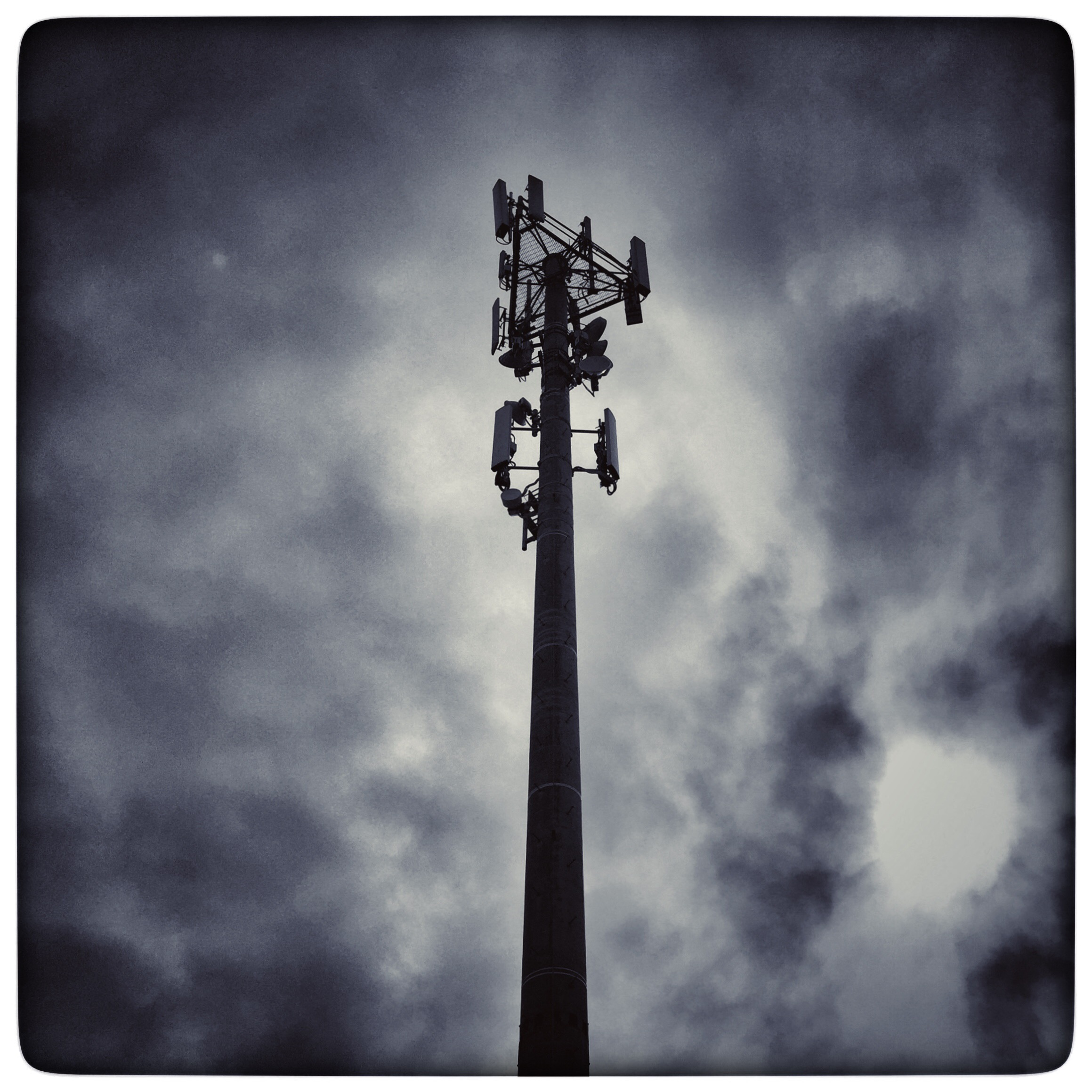 Day 1976. Towering Signal