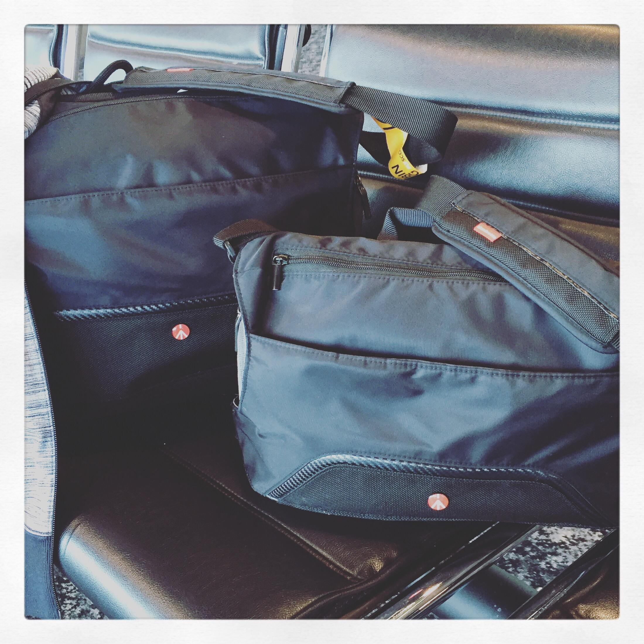 Day 1981. travel bags…