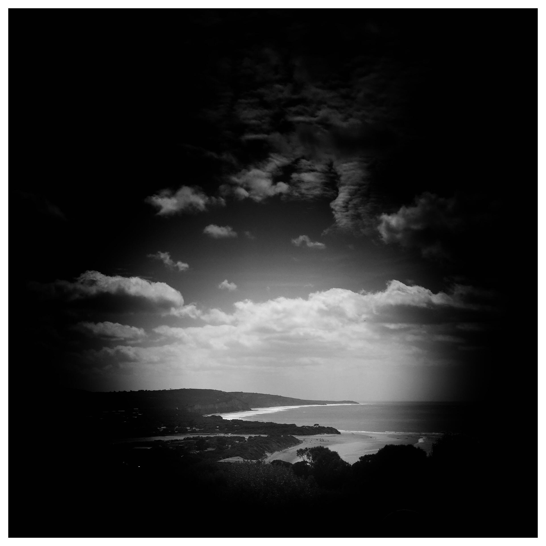 Day 2039. Anglesea