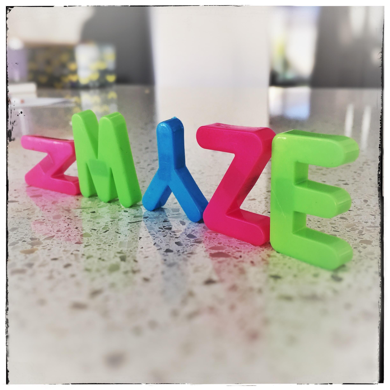 Day 2041. Zane Creation